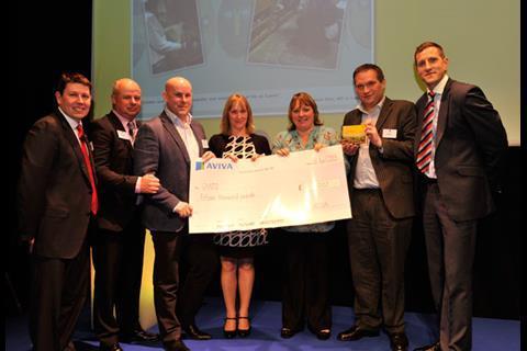 Aviva Broker Community Fund 2014